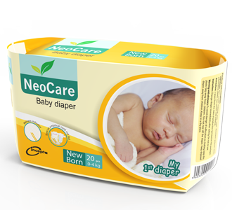 NeoCare Baby Diaper Category