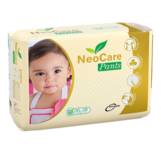 NeoCare Baby Pants Category