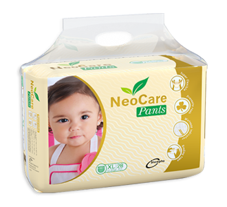 NeoCare Baby Pants Small
